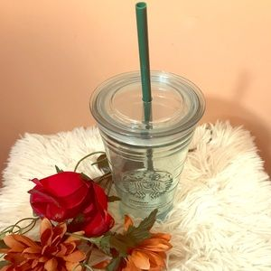 Starbucks Cold to go cup